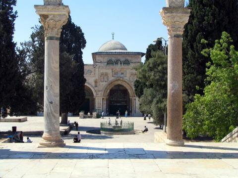 アル=アクサー・モスクの画像 p1_26