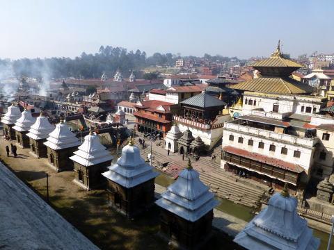 パシュパティナート ネパール最...