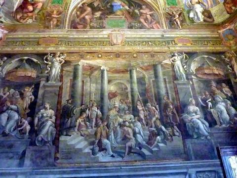 サン・ジョバンニ・イン・ラテラノ大聖堂の画像 p1_39